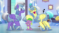 "Royal guard 1 ""you're also Spike the Hilarious!"" S6E16.png"