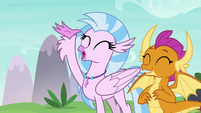 "Silverstream ""best field trip ever!"" S8E9"