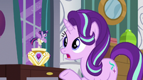 "Starlight ""that's exactly what I was gonna do"" S7E10"