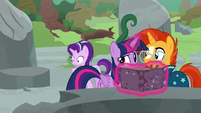 """Starlight Glimmer """"nearly destroyed the universe"""" S7E25"""