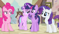 """Starlight singing """"when you think your talent's special"""" S5E1"""