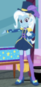 Trixie Lulamoon street magician outfit ID EGDS31