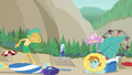 Trixie standing on the beach steps EGFF.png