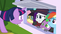 "Twilight ""every part of it failed?!"" S9E4"