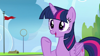 Twilight --I wasn't a natural at friendship-- S6E24