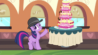 Twilight no laserbeam S2E24