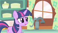 Twilight or you don't S1E20