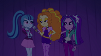 Adagio Dazzle -We want to save the good stuff- EG2