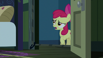Apple Bloom --try and prank you in your sleep-- S6E15