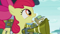 Apple Bloom calls the twittermites S5E04.png