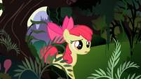 Apple Bloom stops S2E06