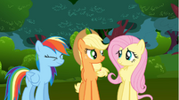 Applejack Couldn't have done it without y'all S01E10
