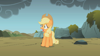 Applejack now what S1E7