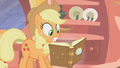 Applejack reading S01E08.png