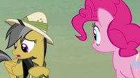 Daring Do -I sure didn't- S7E18