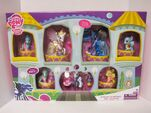 Friendship is Magic Midnight in Canterlot Pony Collection