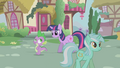 Lyra Heartstrings earnest expression S1E06.png