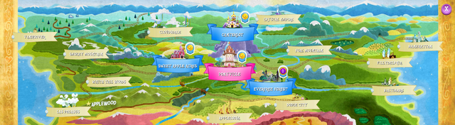 File:Map of Equestria (Mobile game).png