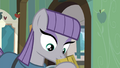 Maud drinking cider S4E18.png