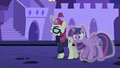 Moon Dancer moves Twilight behind her S5E12.png