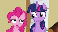 "Pinkie Pie ""the sampler platter"" S7E3"