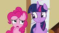 """Pinkie Pie """"the sampler platter"""" S7E3"""