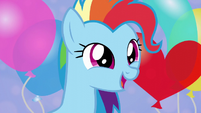 Rainbow Dash --Dynamic Dash!-- S6E7