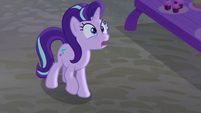Starlight Glimmer --what are you talking about--- S6E25