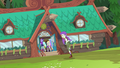 Starlight retreating to the camp mess hall EG4.png