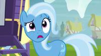 Trixie shocked -trade it-!- S8E19