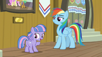 """Wind Sprint """"my dad was a great flyer"""" S9E6"""
