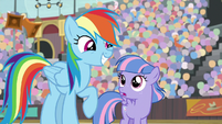"""Wind Sprint """"what do you mean?"""" S9E6"""