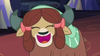 """Yona """"just like Professor Rockhoof!"""" S8E21"""