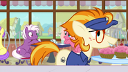 Apple Bloom and Sweeite Belle are missing in their seats S9E12