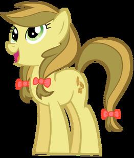 Apple strudely