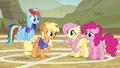 """Applejack """"I'm sure folks want you to win"""" S6E18.png"""