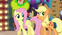 "Applejack ""the best friend any of these ponies have"" S6E20"