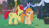 """Bright Mac """"I'm not sure what we'll do"""" S7E13"""