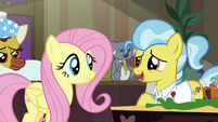 """Dr. Fauna """"back on their paws in no time"""" S7E5"""