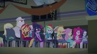 Equestria Girls like Flash's song EGDS50
