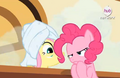 Fluttershy Eye Error Promotional S04E14.png