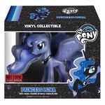 Funko Princess Luna vinyl figurine packaging