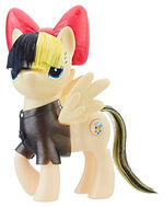 MLP The Movie Singing Songbird Serenade electronic toy