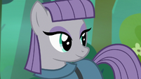 Maud smiles at Starlight Glimmer again S7E4