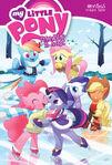 My Little Pony Omnibus Volume 3