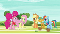 "Pinkie Pie ""that's 'uncredible'!"" S6E18.png"