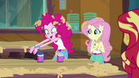 "Pinkie Pie ""you need more sprinkles!"" EG4"