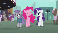 Pinkie Pie says --PSSSD-- S6E3