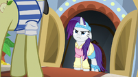 Plainity cuts off Flim and Flam's escape S8E16
