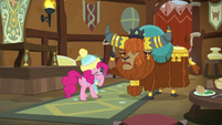 """Prince Rutherford """"it hard to believe!"""" MLPBGE"""